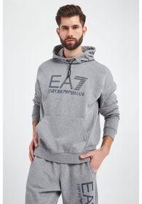 EA7 Emporio Armani - BLUZA EA7 EMPORIO ARMANI