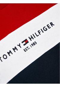 Dresy TOMMY HILFIGER w kolorowe wzory