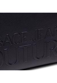 Versace Jeans Couture Torebka E1VWABR7 Czarny. Kolor: czarny