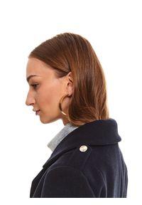 Niebieski płaszcz TOP SECRET #7