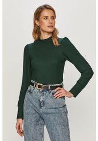 Sweter Vero Moda na co dzień, casualowy, długi, z długim rękawem