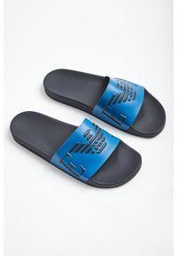 Emporio Armani Swimwear - KLAPKI EMPORIO ARMANI SWIMWEAR