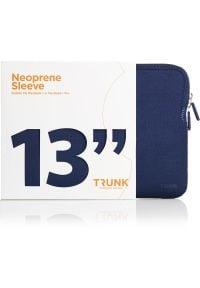 """Etui Trunk MacBook Pro Sleeve 13"""" Niebieski. Kolor: niebieski"""