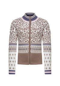 Bluza Poivre Blanc na zimę, z nadrukiem