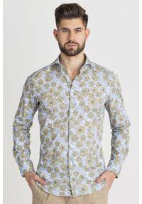 Koszula Joop! Collection na spotkanie biznesowe, biznesowa, na lato