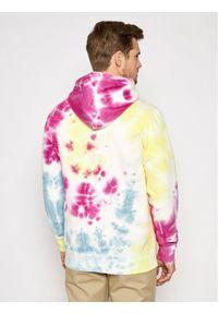 HUF Bluza Chemistry PF00350 Kolorowy Regular Fit. Wzór: kolorowy