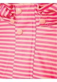 Reima Kurtka przeciwdeszczowa 521523 Różowy Regular Fit. Kolor: różowy #2