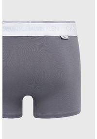 Calvin Klein Underwear - Bokserki Ck One. Kolor: szary