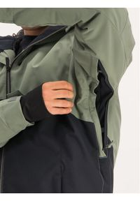 Quiksilver Kurtka snowboardowa Sierra EQYTJ03218 Czarny Modern Fit. Kolor: czarny. Sport: snowboard #4