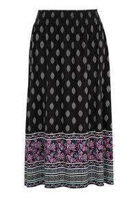 Czarna spódnica Cellbes na co dzień, elegancka