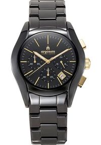 Zegarek Argonau Męski La Salle Gold (AU1302)