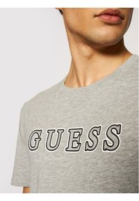 Guess T-Shirt M1YI53 I3Z11 Szary Slim Fit. Kolor: szary