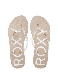 Klapki damskie Roxy Viva Jelly ARJL100915. Okazja: na spacer, na plażę. Sezon: lato, wiosna. Styl: elegancki