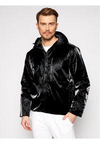 Rains Kurtka przeciwdeszczowa Unisex 1532 Czarny Regular Fit. Kolor: czarny