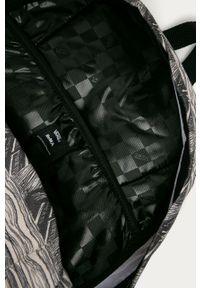Vans - Plecak x Moma. Kolor: wielokolorowy. Materiał: materiał, poliester #3