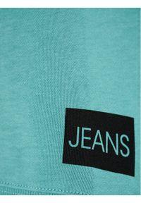Niebieska bluza Calvin Klein Jeans #4