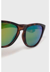 Uvex - Okulary przeciwsłoneczne LGL 48 CV. Kolor: pomarańczowy