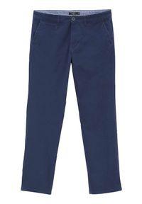 Cellbes Spodnie granatowy male niebieski 33/34. Kolor: niebieski. Materiał: bawełna