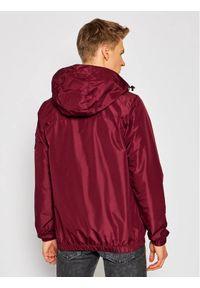 Czerwona kurtka przejściowa Ellesse