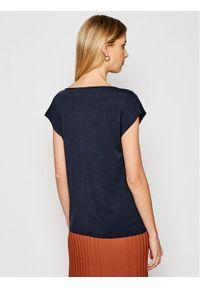 Niebieska bluzka Weekend Max Mara