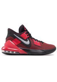 Nike Buty Air Max Impact 2 CQ9382 003 Czerwony. Kolor: czerwony. Model: Nike Air Max