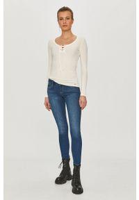 Pepe Jeans - Jeansy Soho. Kolor: niebieski #4