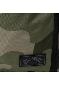 Zielony plecak Billabong