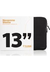 "Etui Trunk MacBook Pro Sleeve 13"" Czarny. Kolor: czarny"