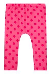 Primigi Komplet 2 par legginsów 44126502 Kolorowy Slim Fit. Wzór: kolorowy