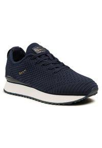 GANT - Gant Sneakersy Bevinda 22539594 Granatowy. Kolor: niebieski