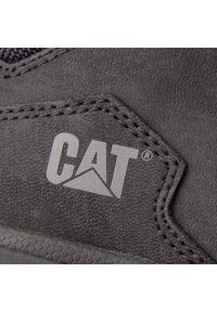 CATerpillar - Trzewiki CATERPILLAR - Westport Wp P722776 Black. Kolor: czarny. Materiał: skóra, nubuk, materiał. Szerokość cholewki: normalna. Sezon: zima, jesień. Styl: elegancki