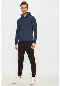 Czarne spodnie dresowe Only & Sons #4