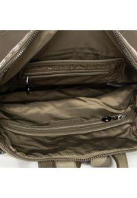 Zielony plecak Desigual klasyczny