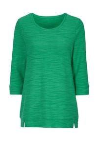 Cellbes Bluzka zielony female zielony 58/60. Kolor: zielony. Materiał: jersey