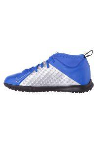 Buty Nike Phantom Vision Club Dynamic Fit TF Jr AO3294. Materiał: skóra, syntetyk. Szerokość cholewki: normalna. Sport: piłka nożna
