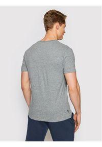 Superdry T-Shirt Ol Vintage Emb M1010206A Szary Regular Fit. Kolor: szary. Styl: vintage #5