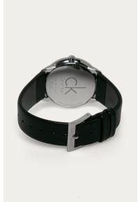 Czarny zegarek Calvin Klein Jeans