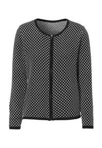 Sweter Cellbes długi, klasyczny