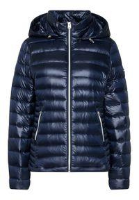 Niebieska kurtka puchowa Calvin Klein #7