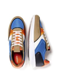 HOFF - Hoff - Buty SHOREDITCH. Nosek buta: okrągły. Zapięcie: sznurówki. Materiał: guma
