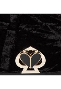Kate Spade - Torebka KATE SPADE - Chain Wallet PWR00265 Black 001. Kolor: czarny. Materiał: skórzane. Styl: elegancki #2