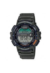 Casio Zegarek WS-1200H -3AVEF Zielony. Kolor: zielony