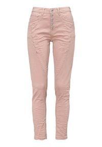Cellbes Dżinsy różowy female różowy 42. Kolor: różowy