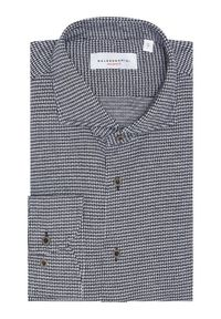 Baldessarini Koszula Henry 11000/000/0012 Czarny Regular Fit. Kolor: czarny #3