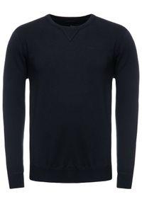 Pepe Jeans Bluza PM581140 Czarny Regular Fit. Kolor: czarny