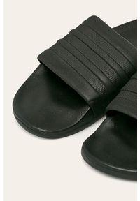 Czarne klapki adidas Performance #5
