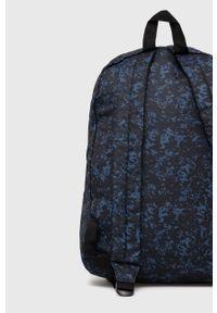 Lyle & Scott - Plecak. Kolor: niebieski