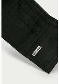 Czarny portfel Napapijri