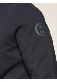 Niebieska kurtka bomberka Michael Kors