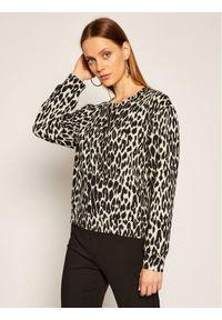 Czarny sweter klasyczny Silvian Heach